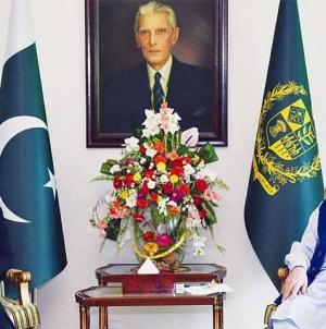 US Calls for Tough Action Against Haqqani Network