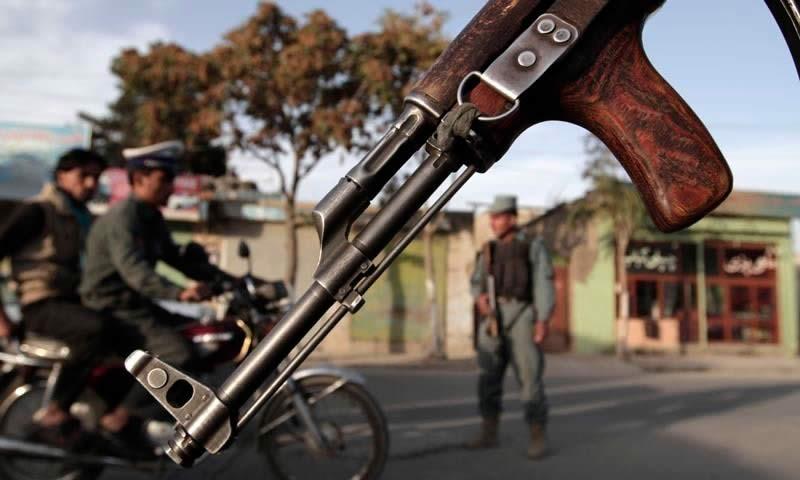 Afghan Taliban storm jail,