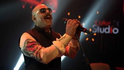 Watch: Coke Studio Episode 5: Ali Azmat Back in the Spotlight