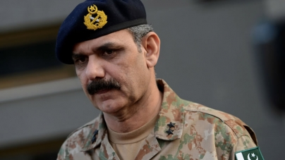 German Army wants to learn from experience of Pak Army: Asim Bajwa