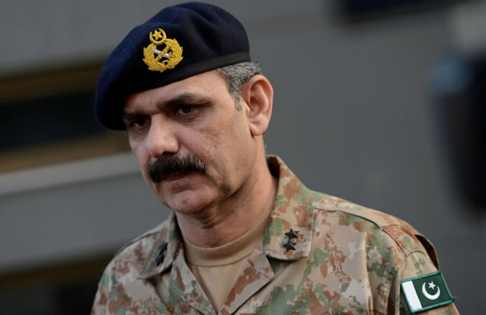 Army Promotes Four Major Generals to Lt General Rank