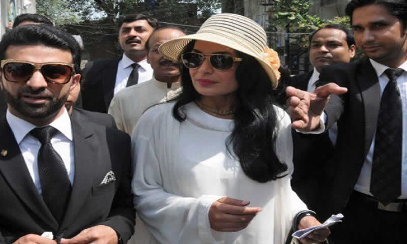 Meera in Double Nikah Case