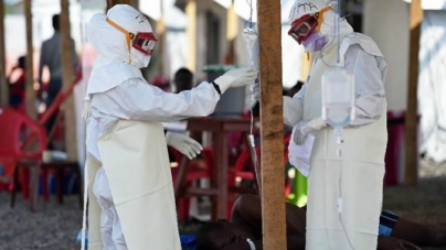 New Ebola Death in Sierra Leone Sets Back Efforts to Beat Epidemic