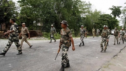 India kills Three Of 10 'Terrorists' After Janjua Tip-Off