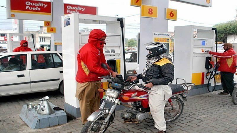 Gas prices to go up 3.8%,