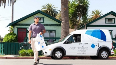 Google Expands Home Delivery in US