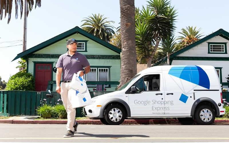 Google Expands Home Delivery
