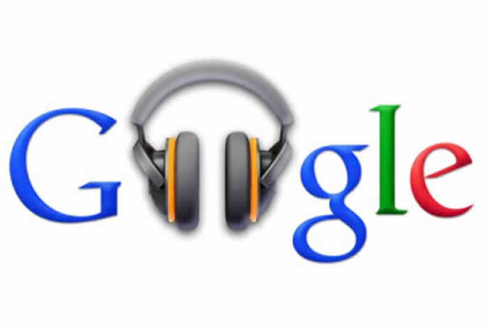 Google  music streaming