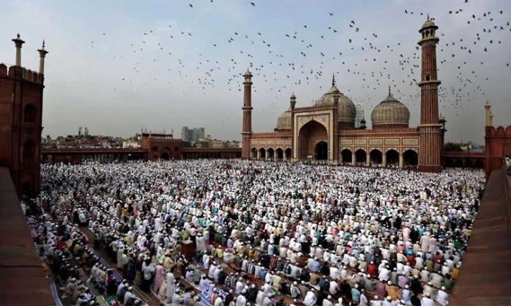 Govt Announces Holidays for Eid al Adha 2015