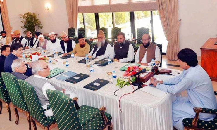 Govt Won't Spare Errant Seminaries, Ulema told