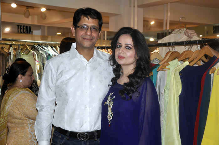 EID COLLECTION 2015 LAUNCH