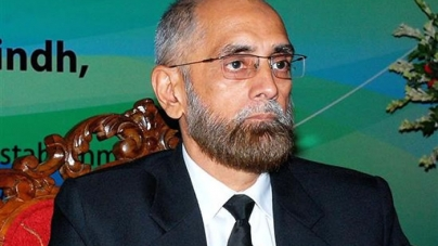 Justice Anwar Zaheer Jamali to be Sworn in As New CJP Today