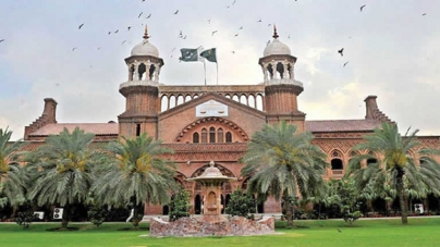Lahore High Court issues Notice to Election Commission of Pakistan on PTI Plea