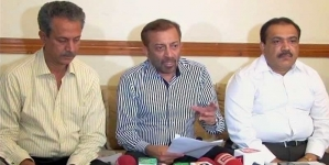 MQM Opts Out of Dialogue again, says Resignations Final