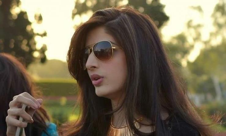 Mawra Hocane to Make Bollywood Debut in 'Sanam Teri Kasam'?