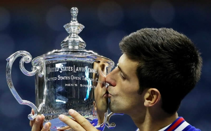 Novak Djokovic Wins US Open and 10th Major