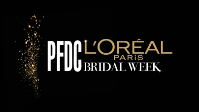 Pakistan Fashion Design Council Announces PFDC L'Oréal Paris Bridal Week 2015