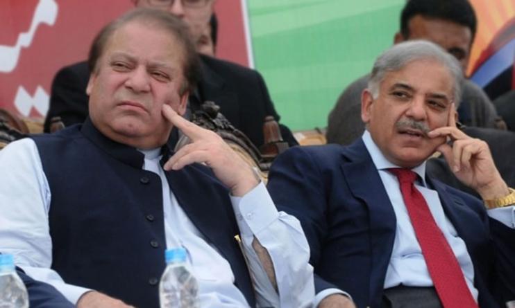 PML-N Mulls Activating FIA, NAB in Punjab