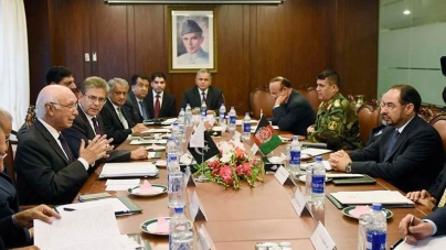 Pak-Afghan Contacts Likely to Resume this Week