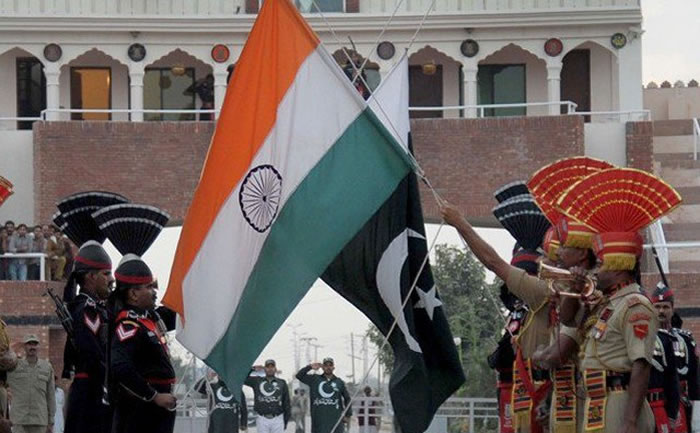 Pakistan Rangers-BSF talks begin in Delhi today