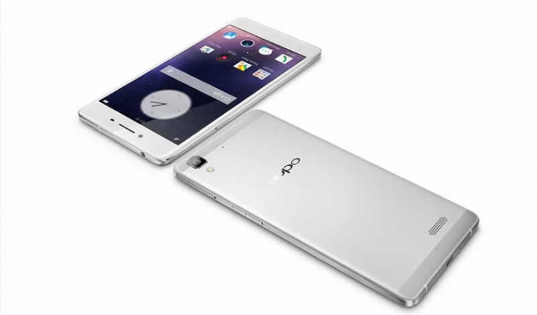 OPPO Launches Three New Smartphones in Pakistan