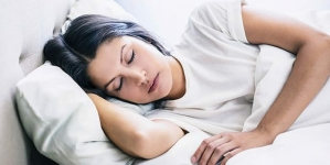 Poor Sleep May Increase Heart Disease Risk