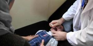 Ukraine Outbreak Brings Polio Back to Europe