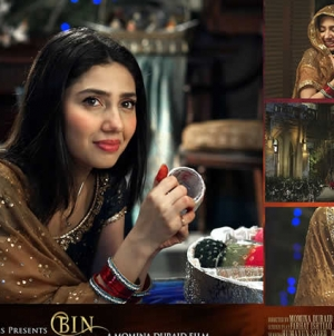 Bin Roye- An Emotional Ride