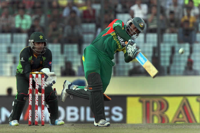 Bangladesh to host Asia Cup