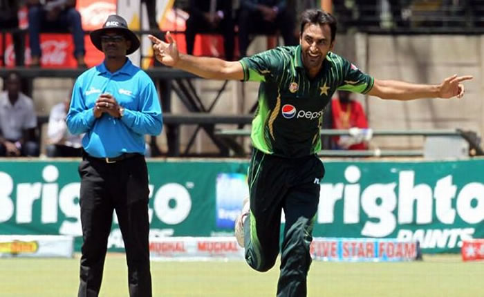 Bilal Asif Reported for Suspect Bowling Action