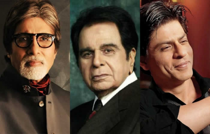 5 Bollywood Legends with Roots in Pakistan
