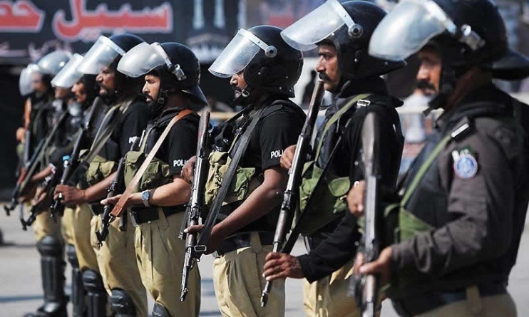 Countrywide Ashura security plan in place