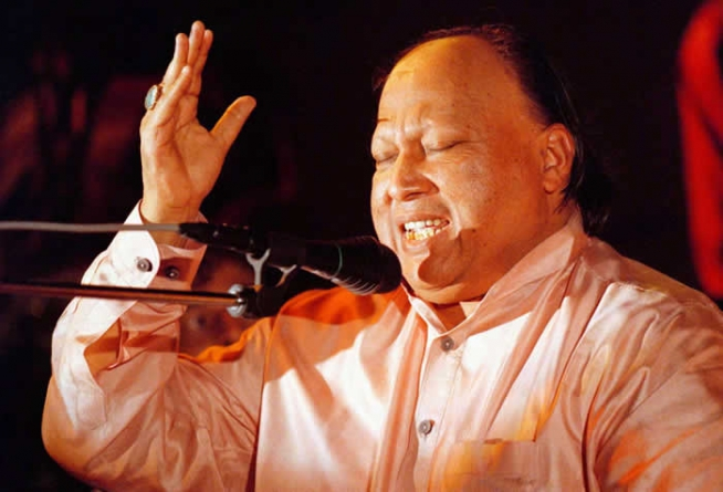 Remembering Nusrat Fateh Ali Khan on his 21st Death Anniversary