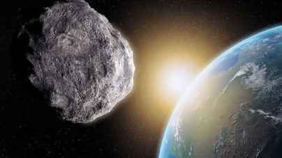 Halloween asteroid to come dangerously close to Earth