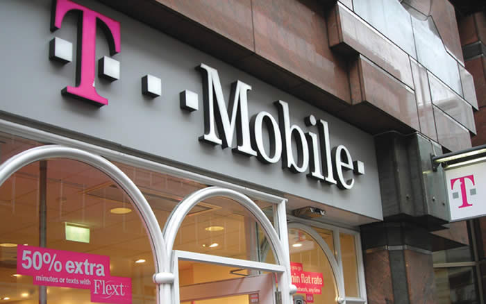 Millions of T-Mobile