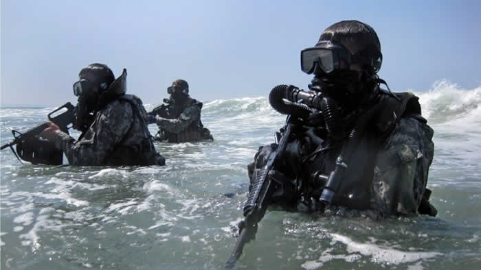 Navy SEALs – USA