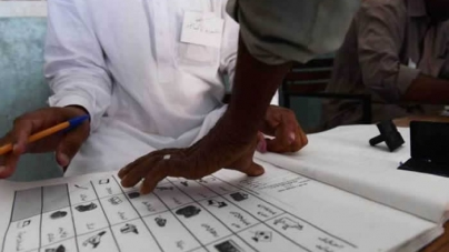 Polling Underway in Attock's PP-16