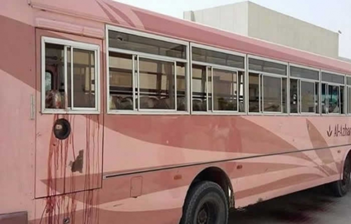 Safoora bus carnage case to be tried in prison