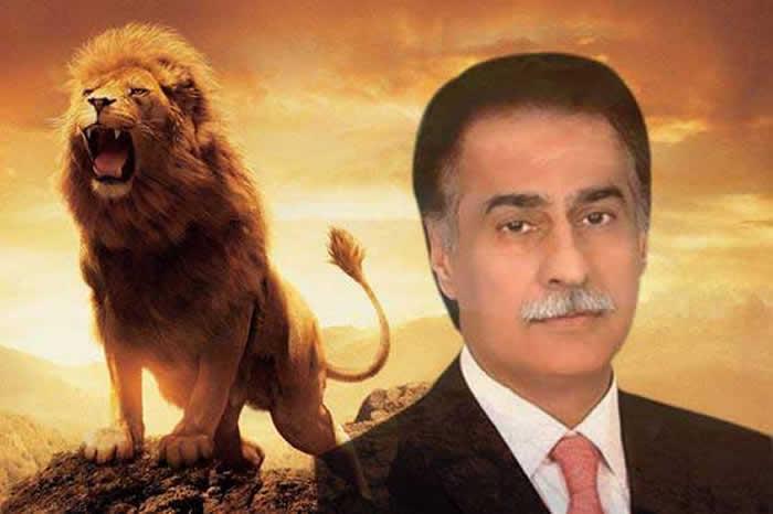 Sardar Ayaz Sadiq Wins