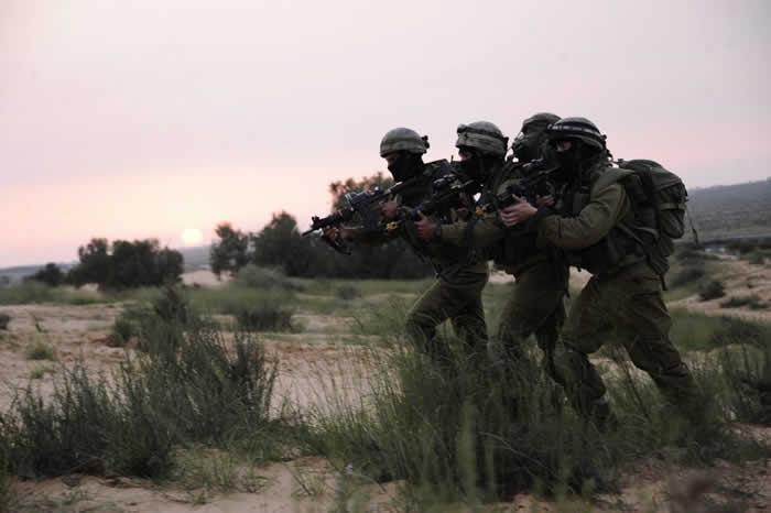 Sayeret Matkal – Israel