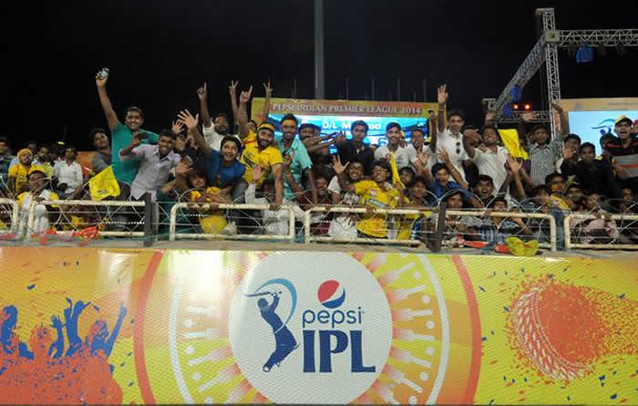 Scandal-hit IPL