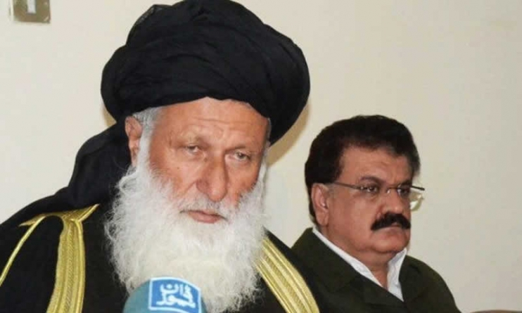 Sharia doesn't ask women to cover face, hands or feet: CII