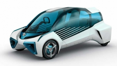 Tokyo Motor Show: Firms target digital-savvy, eco-conscious drivers