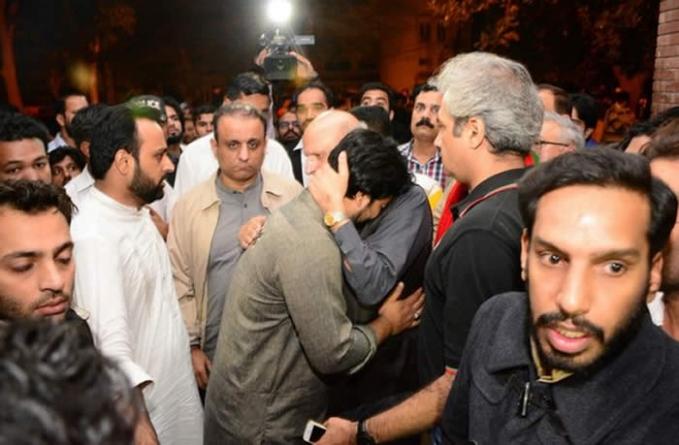 Two PTI Men die in Clash with PML-N Workers in Lahore