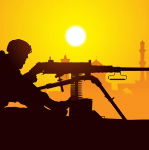 WORLD WAR III PERCEPTION AND REALITIES