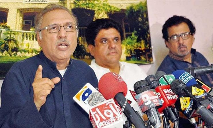 War of Words Between PML-N, PTI intensifies