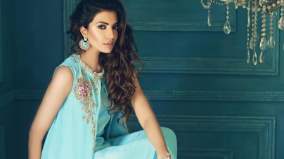 Teena by Hina Butt Exclusive Dresses 2015