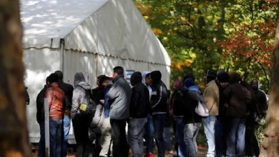 50 Pakistani asylum seekers deported from Norway