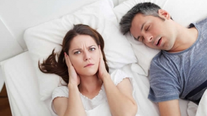 A Wireless Device to Stop Snoring