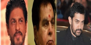 Shiv Sena terms Amir, Shahrukh, Dilip Kumar 'snakes in the grass'